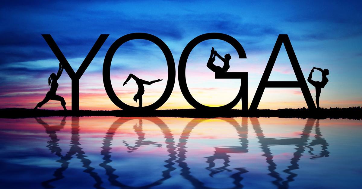 Curso de formação de instrutor de Yoga