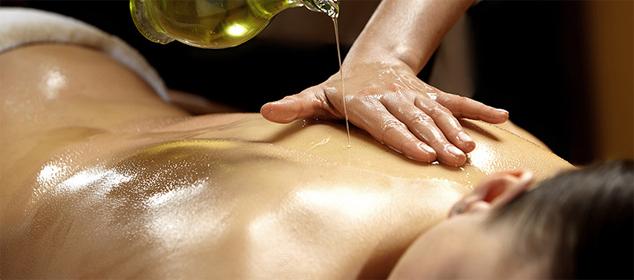 Curso Básico de Ayurveda e Massagem