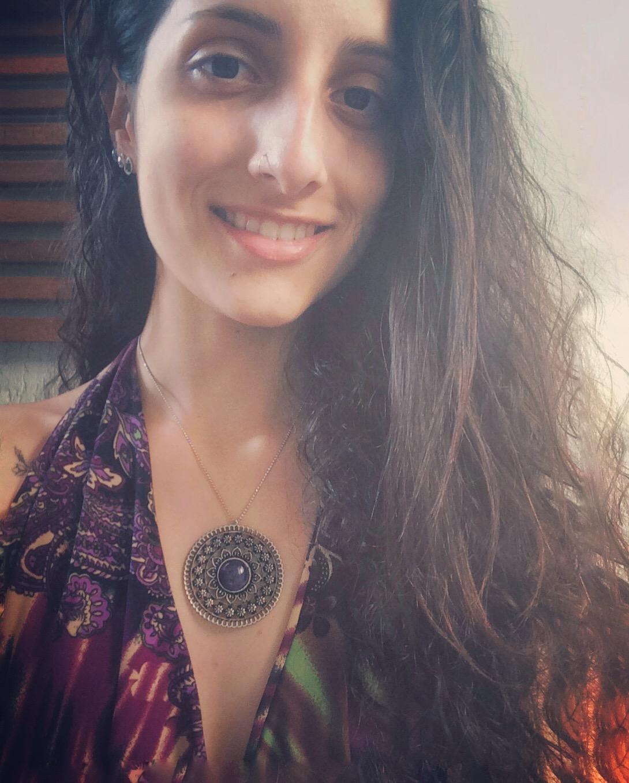 Izabelle Monteiro de Moraes