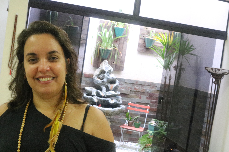 Carol Meira