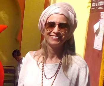 Marina Lourenço