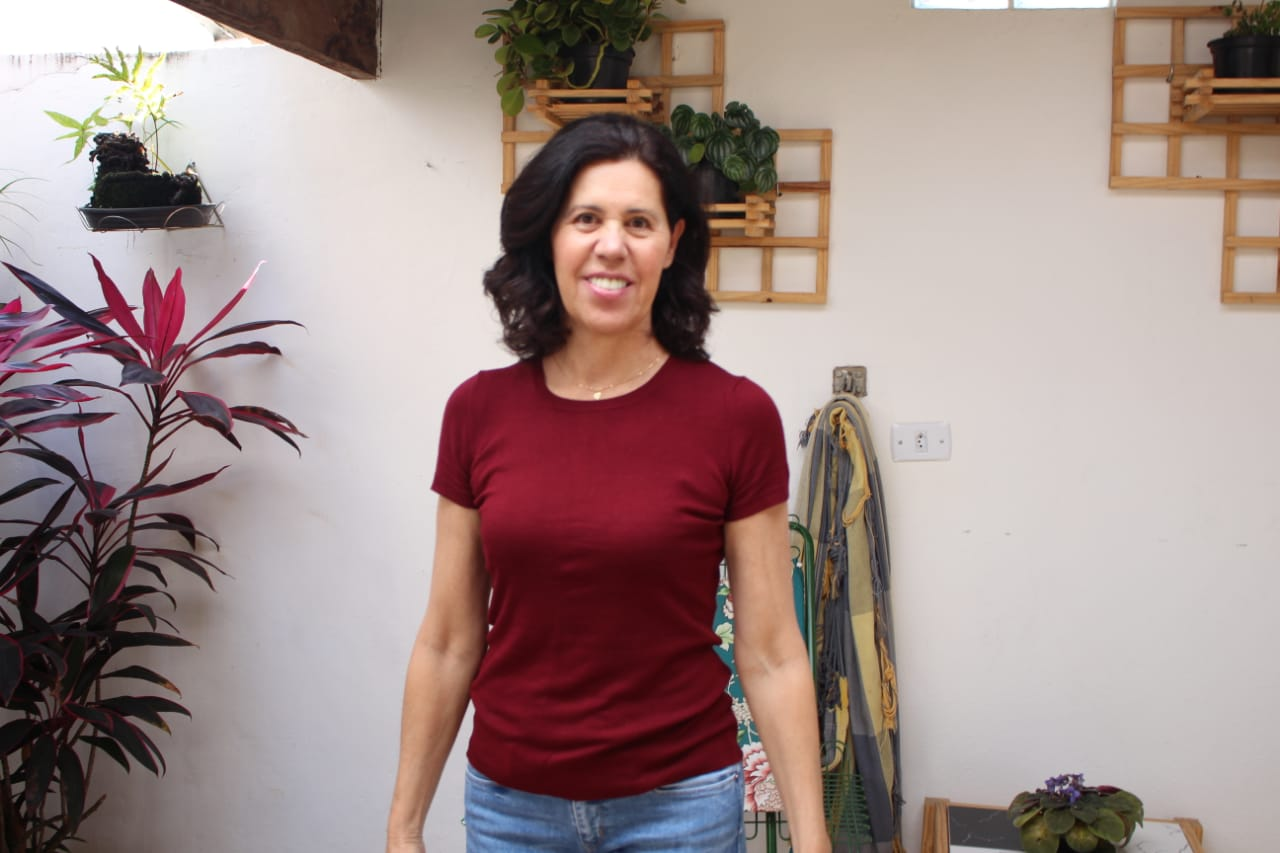 Wania Cristina Baladelli Mazulquim