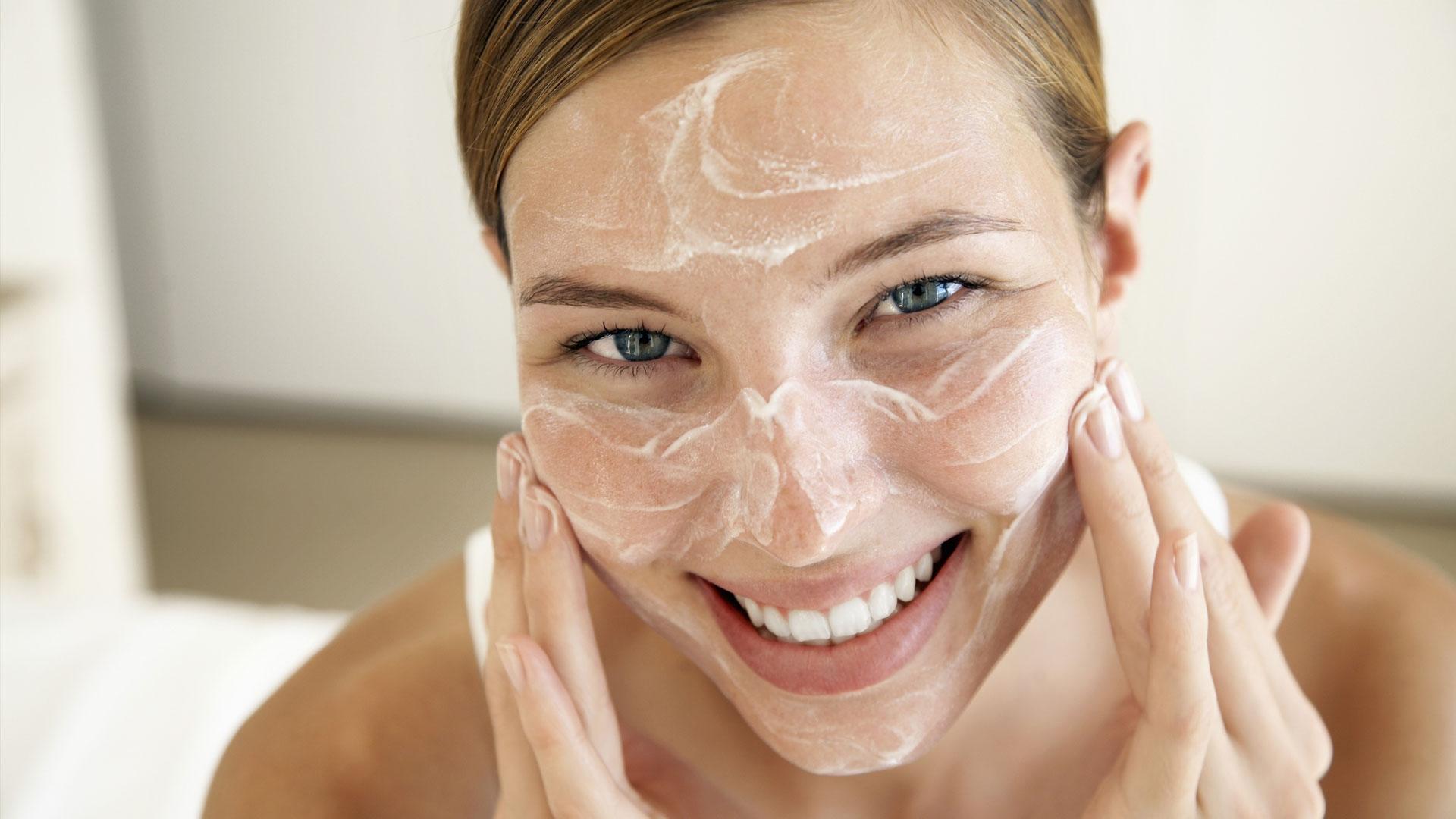 Dê brilho e rejuvenesça sua pele com essa receita!