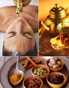 Terapia do Rejuvenescimento através do Ayurveda - Terapia Rasayana